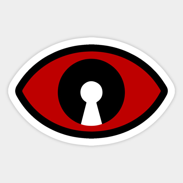 big brother eye, camera symbol