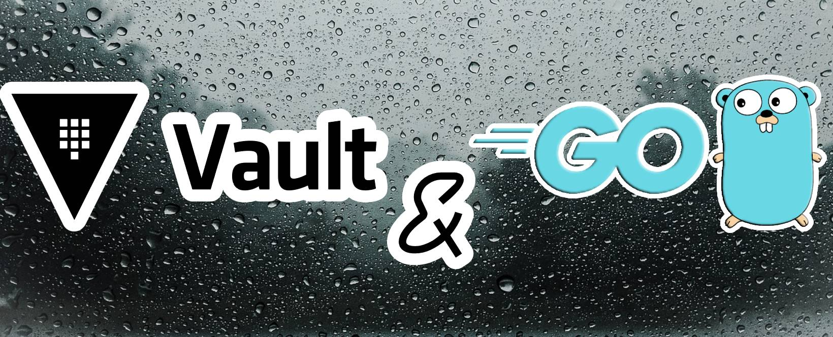 vault and go logos
